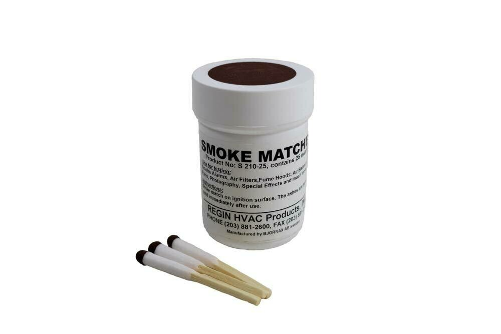 Splintax Smoke Matches (20 pk)