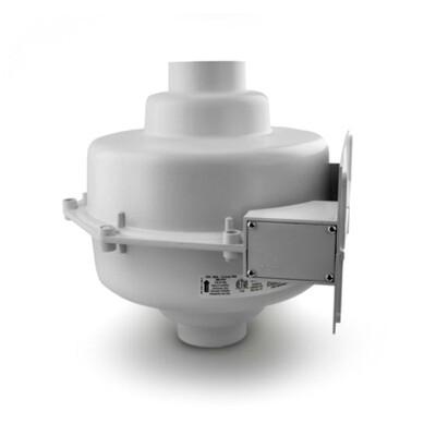 RadonAway GP201 Radon Mitigation Fan FEB/2020
