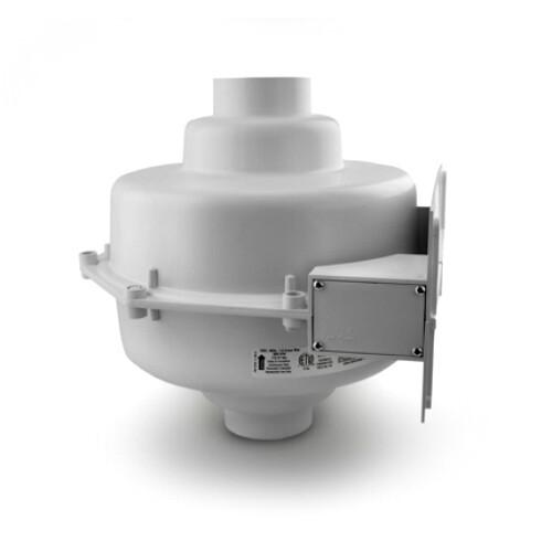 RadonAway GP301 Radon Mitigation Fan OCT/20