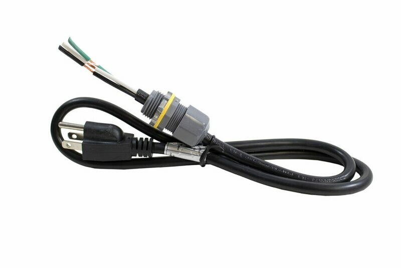 6' Power Cord