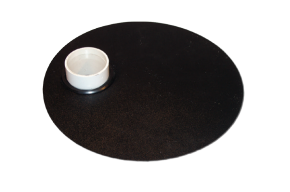 Sump Cover with Viewport