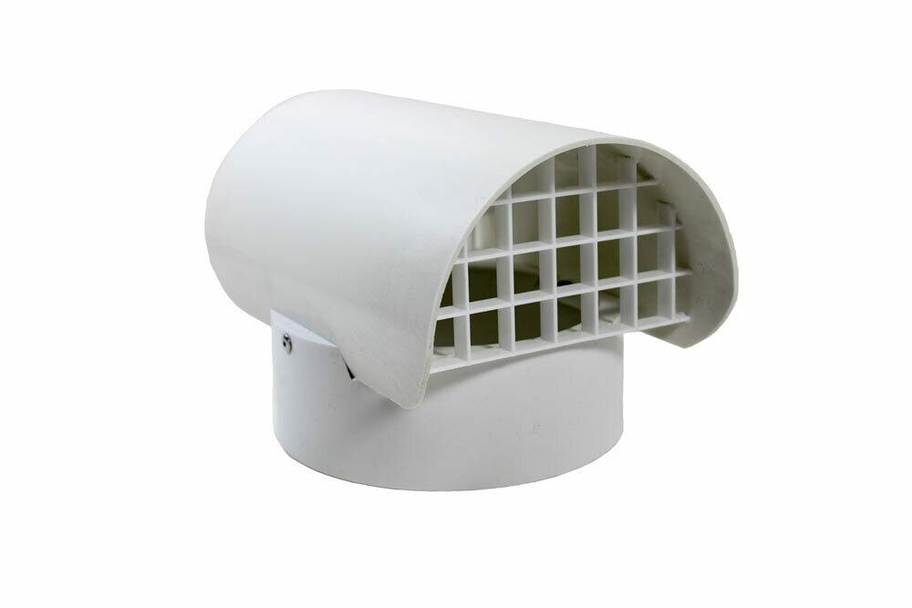 PVC Rain Caps