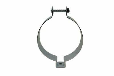 Zinc Pipe Hanger