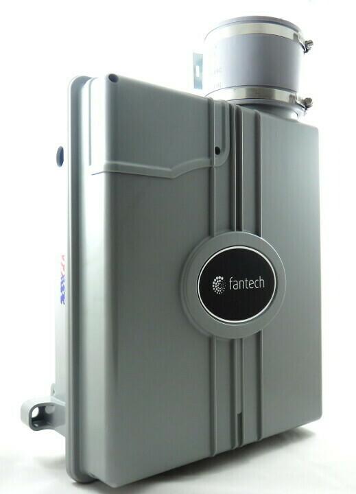Fantech Rn2SL Radon Mitigation Fan - MAY/2020