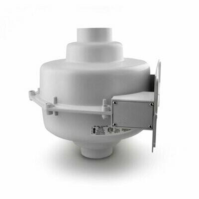 RadonAway GP401 Radon Fan - AUG/14