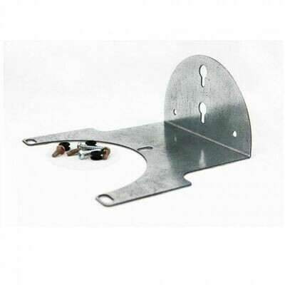Radon Fan Mounting Bracket