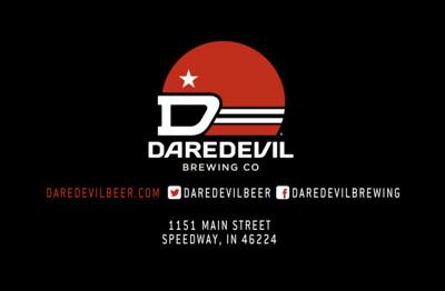 Daredevil Gift Card