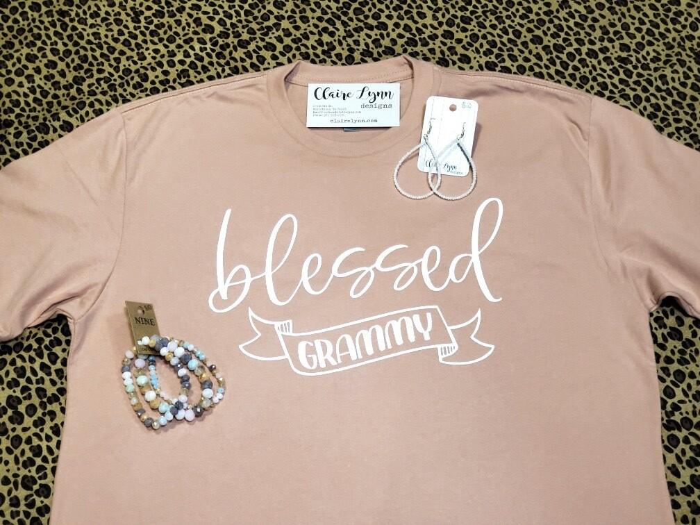 Blessed Mom/Grandma