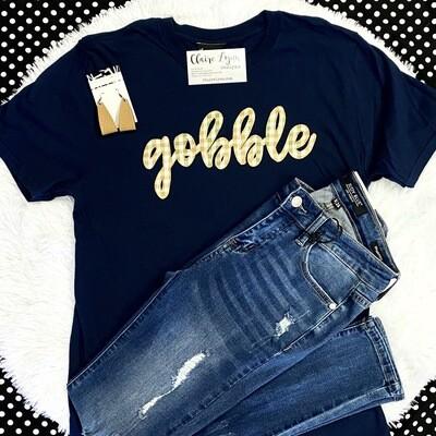 Gobble Appliqué