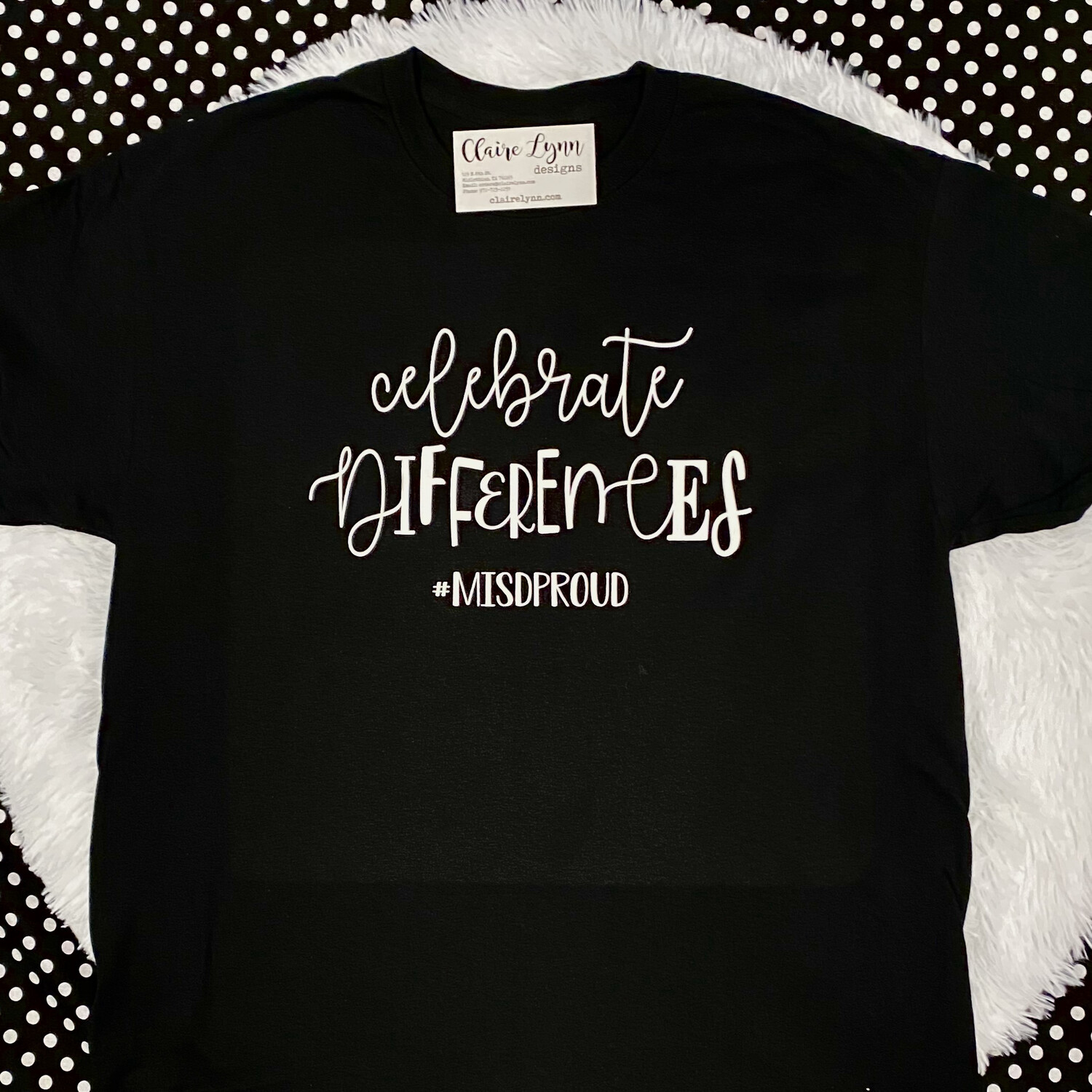 Celebrate Differences