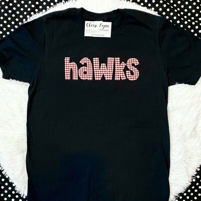 Irons (Hawks) Gingham