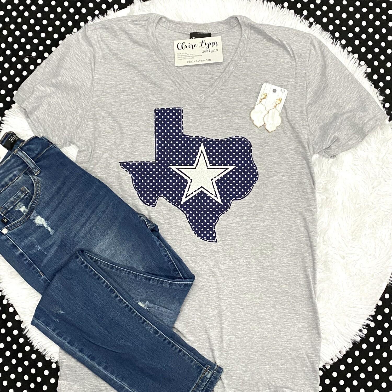 Cowboy Texas