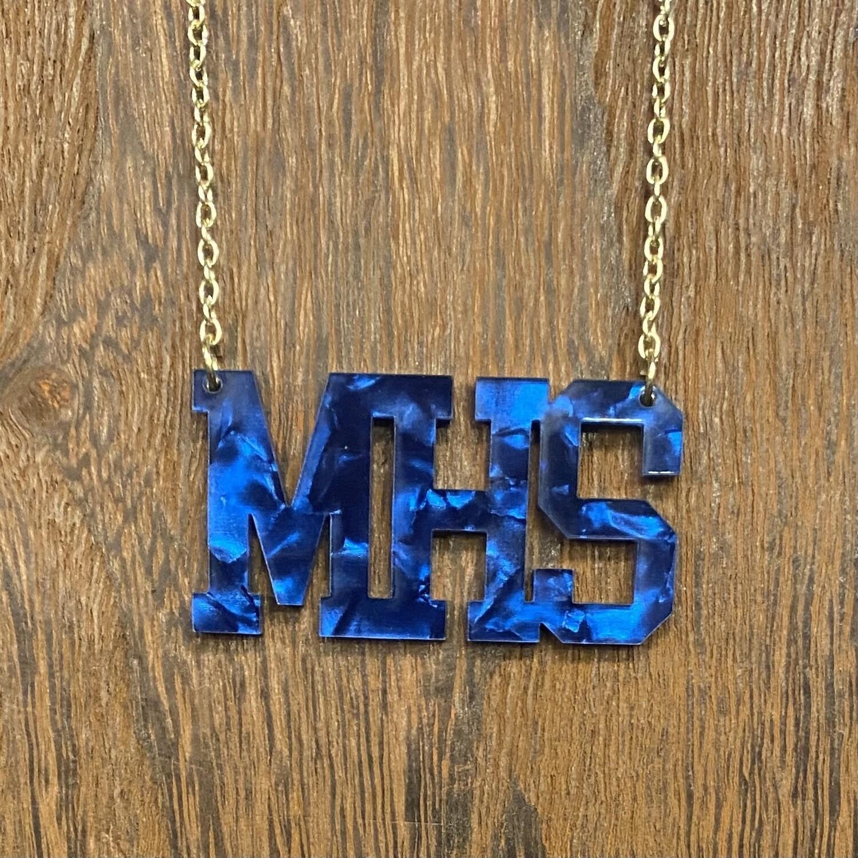 Hometown Spirit Necklace