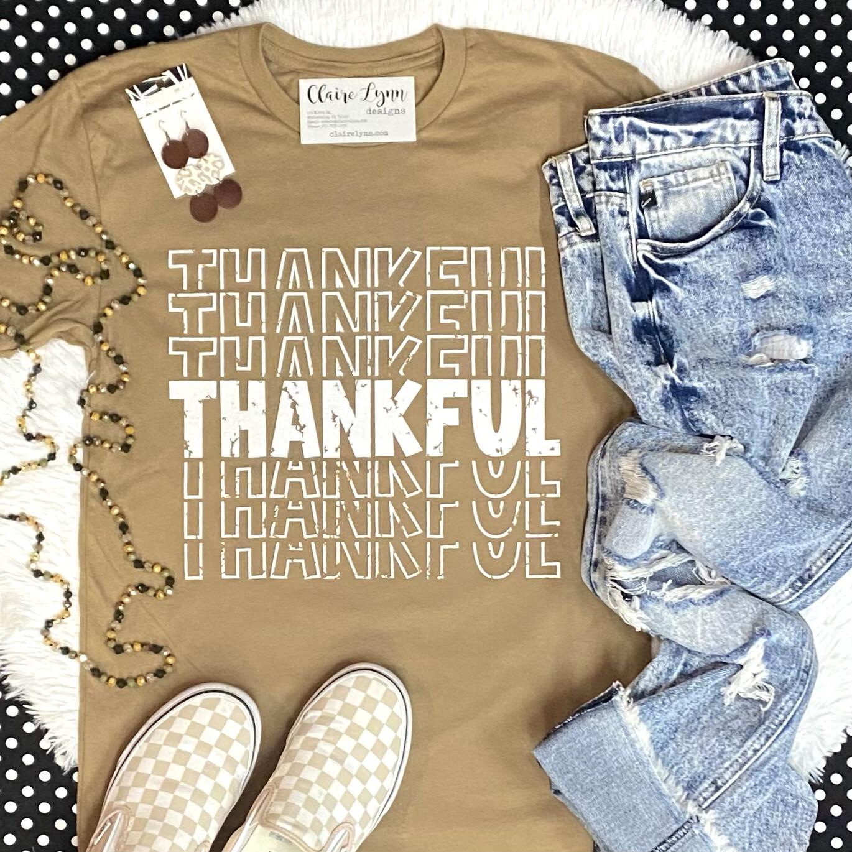 Multi Thankful