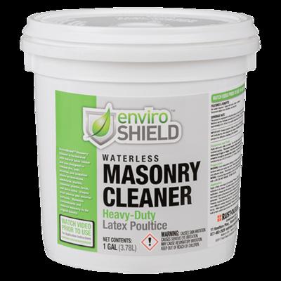 Enviroshield Waterless Masonry Cleaner, PL