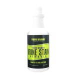 Your Brand Label Urine Stain Remover, 12 Quart Case