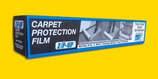 Carpet Protection Film, 24