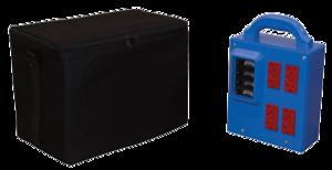 G-Unit Power Box & Bag (No Cords)