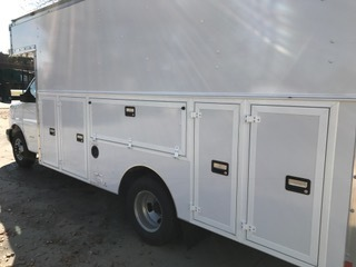 True Restoration Box Truck (CALL FOR VIEWING!)