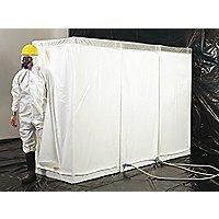 De-Con Chamber/Shower, 3 Room Configuration