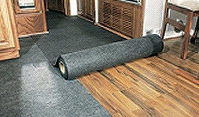 Absorbent Floor Runner, 36