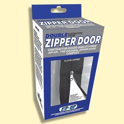 Heavy Duty Zippers, 3