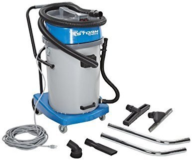 The Storm 20gl Wet/Dry Vac