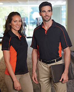 Men's or Women's Extreme Men's Eperformance™ Fuse Snag Protection Plus Colorblock Polo
