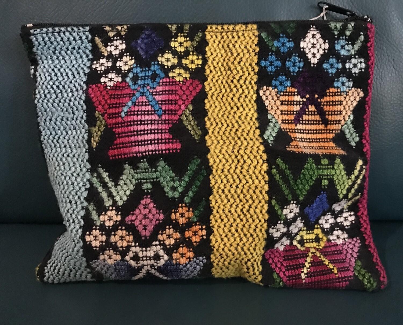 Fair Trade Woven pouches