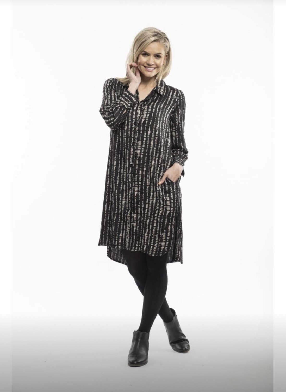 Tiber dress