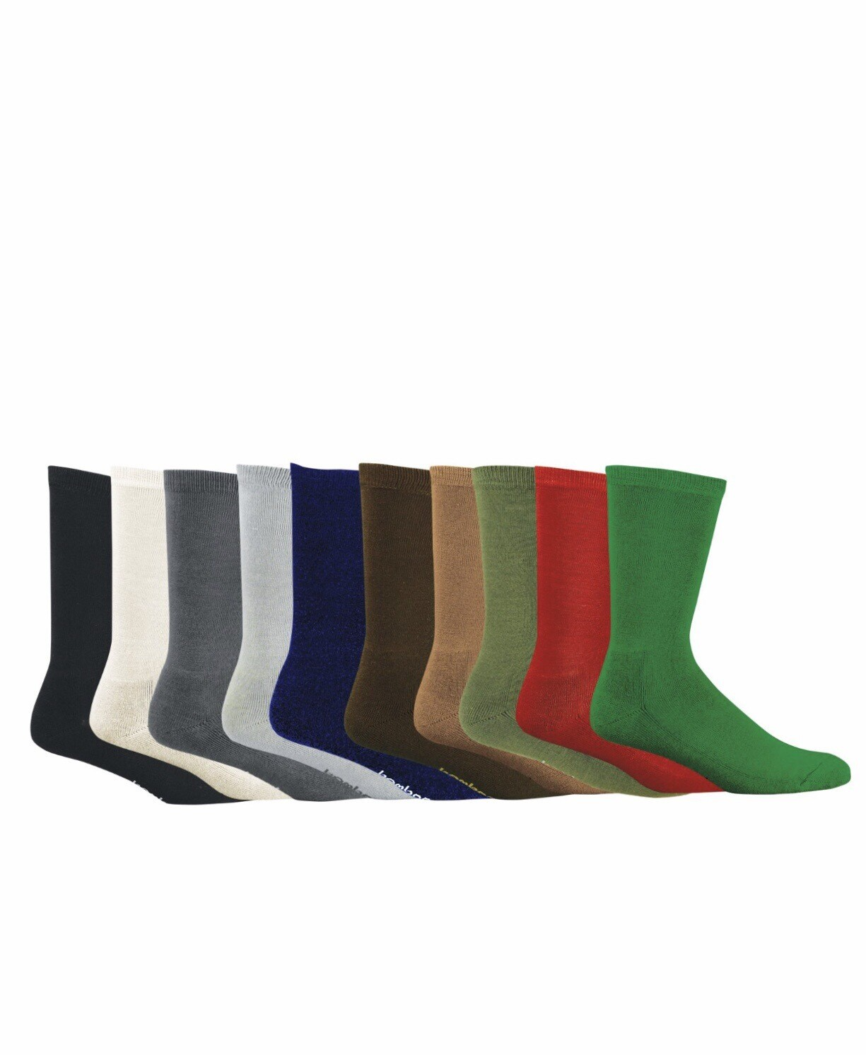 Bamboo Comfort Socks
