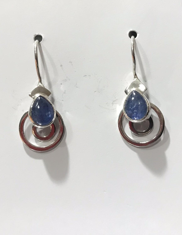 Kyonite Drop earrings