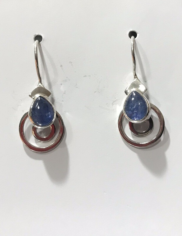 Kyonite Drop earrings