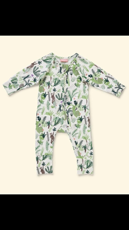 Ferngully Sleepsuit