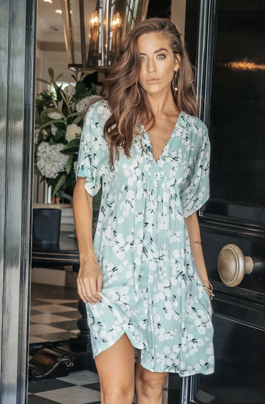 Morgan Sicily Dress