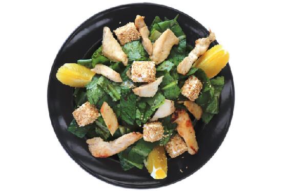 Chechil® salad