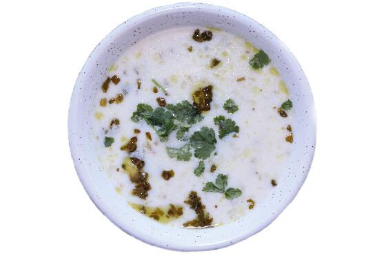 Tanov Apoor [Spas] Soup