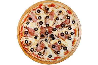 Pizza La Riene