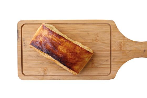 Freshly Baked Gata