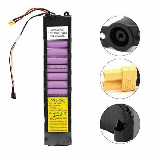 Batterie Lithium 36V - 6.0 ah pour Trottinette ��lectrique Alien 85i