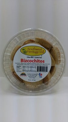 Bizcochito Tub