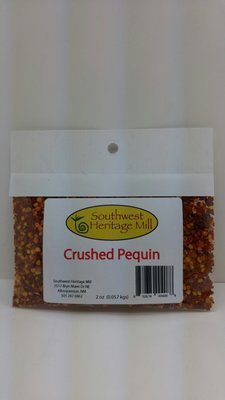 Crushed Pequin