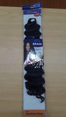 Un Nat Braid Goddess Braid Color 2