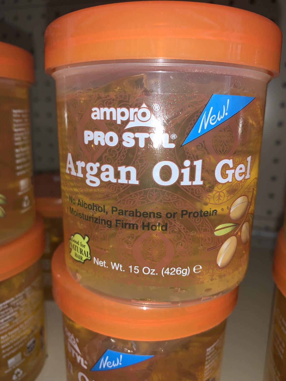 Argan Oil Gel