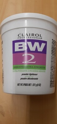 Clairol Dedusted Extra Strength 8oz