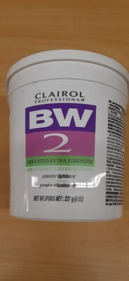 Clairol Professional BW 2 Dedusted Extra Strength