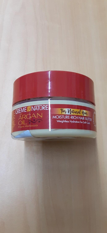 Cream Of Nature Moist,rich Hair  Butter