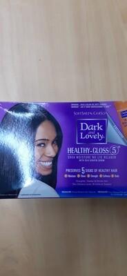 Dark & Lovely Regular Soft sheen Carson