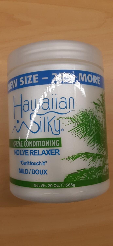 Hawaiian Silky No Lye Relaxer 20oz