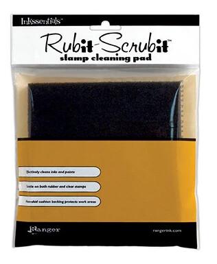 RANGER RUBIT-SCRUBIT PAD